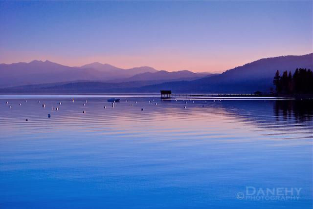 Wordless Wednesday: Purple MountainsMajesty