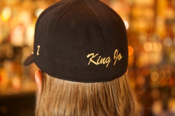 King Jo 2